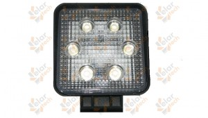NEW! LED LAMP! OPERATING UNIVERSAL!! 6 LED!!