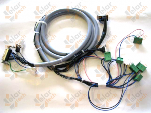 THILL ELECTRICAL INSTALATION SET  50038847 JUNGHEINRICH